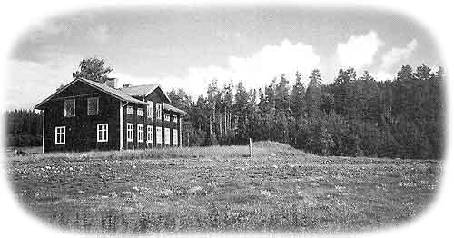 Gården i Brattås