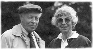 Grundarna, Jan och Astrid Velander